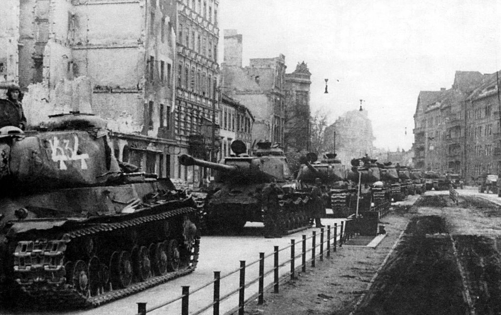Soviet Might: Red Army Weapons That Helped Win World War