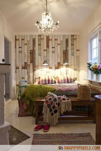 They Are Usually Quite Unexpected And Stand Out Beautifully Against The Surrounding RoomAccent Walls Can Be Plainly Decorative
