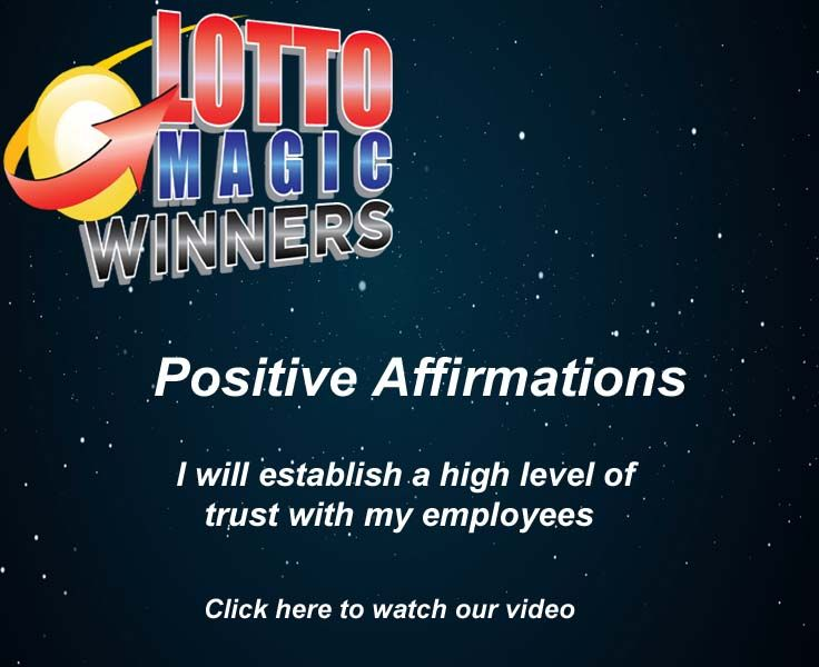 mlm opportunities - I will establish a high level of trust with my employees. #mlm opportunities