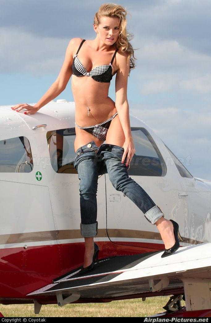 Aviation Sex 100