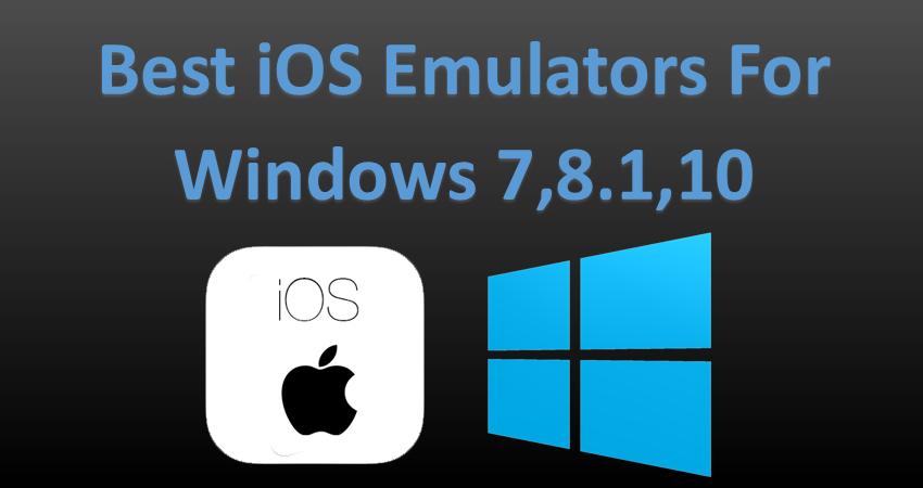 How To Run Ios Apps On Windows Pc And Laptop Techykeeday In 2020 Ios Apps Ios Imessage App