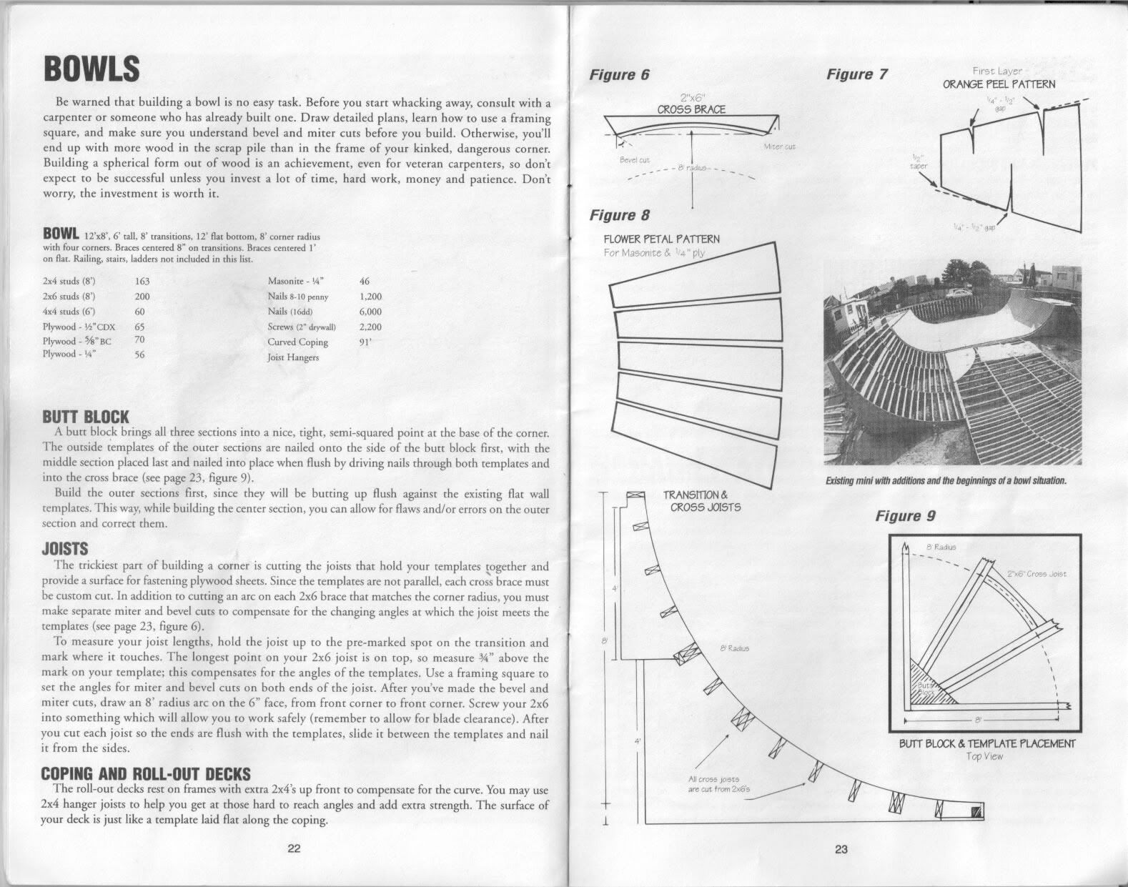 Free mini halfpipe plans - Skateboard Ramp Blueprints Google Search