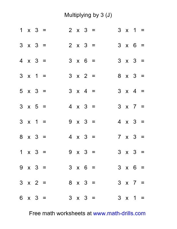 worksheet. Multiplication By 6 Worksheets. Grass Fedjp Worksheet ...