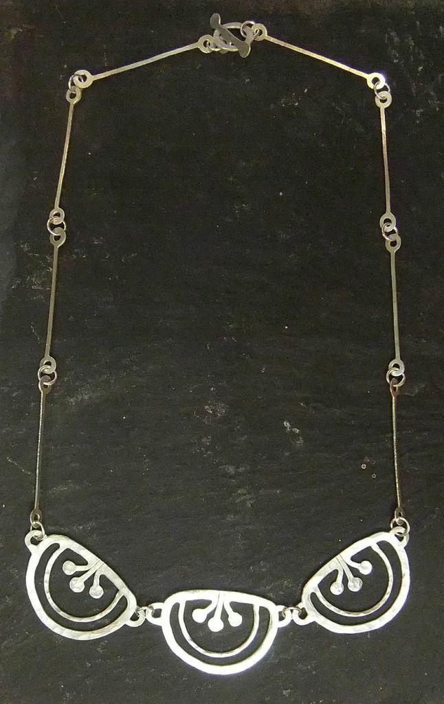 Alison Bruun Studio jewelry