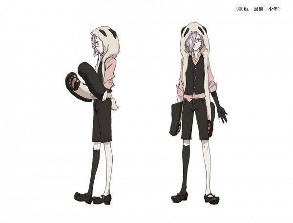 инга картинки аниме