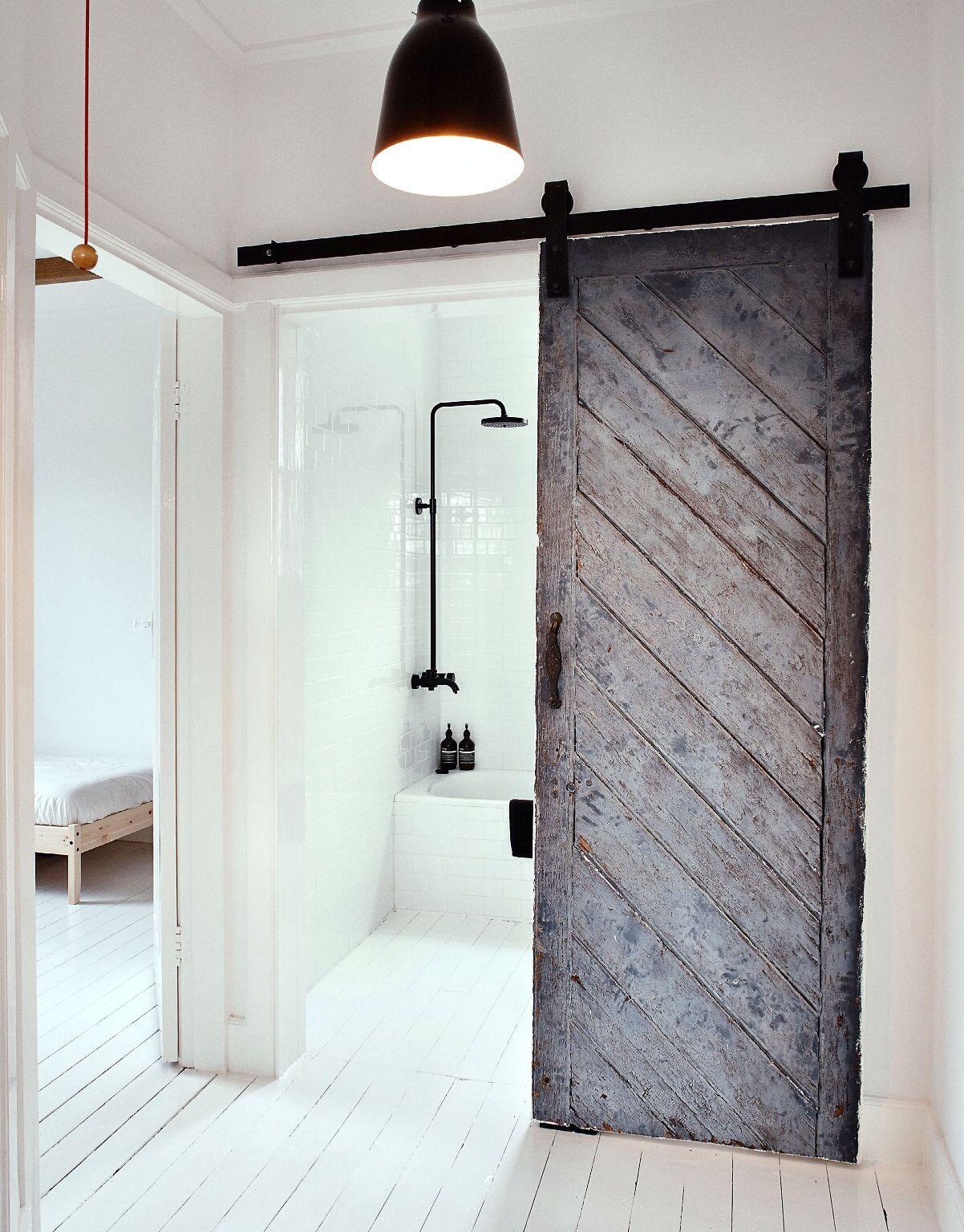 Rustic home patrizia fabbian pinterest sliding door doors and