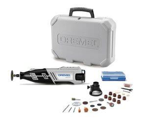 Dremel 8220 Cordless Rotary Tool Review Go Wireless Best Dremel Tool Dremel Rotary Tool