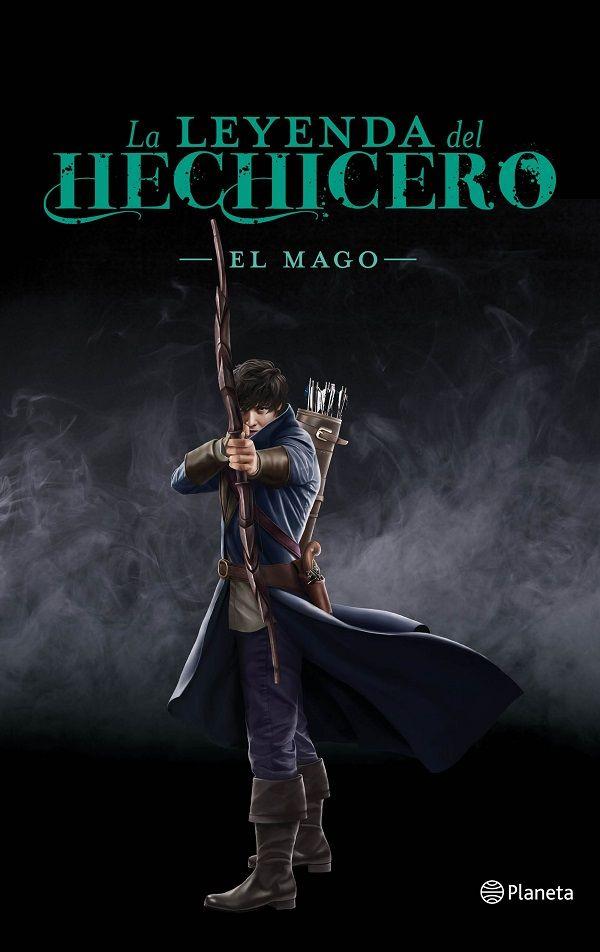 La Leyenda Del Hechicero El Mago Pdf Epub Hechicero Mago Leyendas