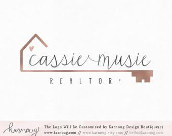 Realtor logo real estate logo key logo house logo premade logo logotipo de inmobiliaria logotipo de inmobiliaria logo de colourmoves