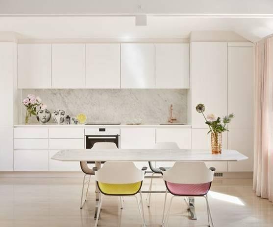 Finnish Shoe Designer Minna Parikkau0027s Colorful World Inside Her Helsinki  Home. For Luxe Architecture,