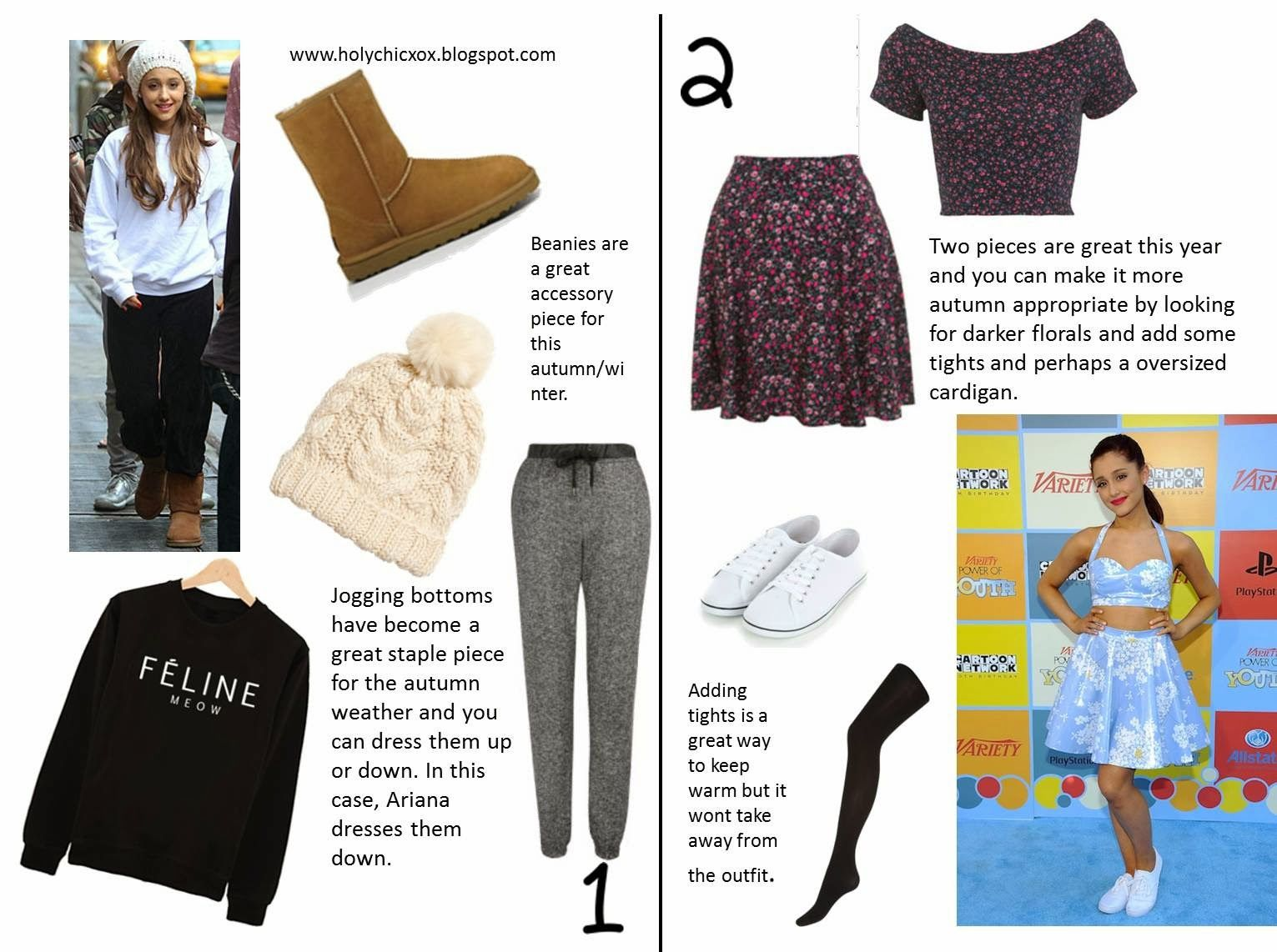 Ariana Grande Outfits Tumblr 2013 The Image Kid Has It