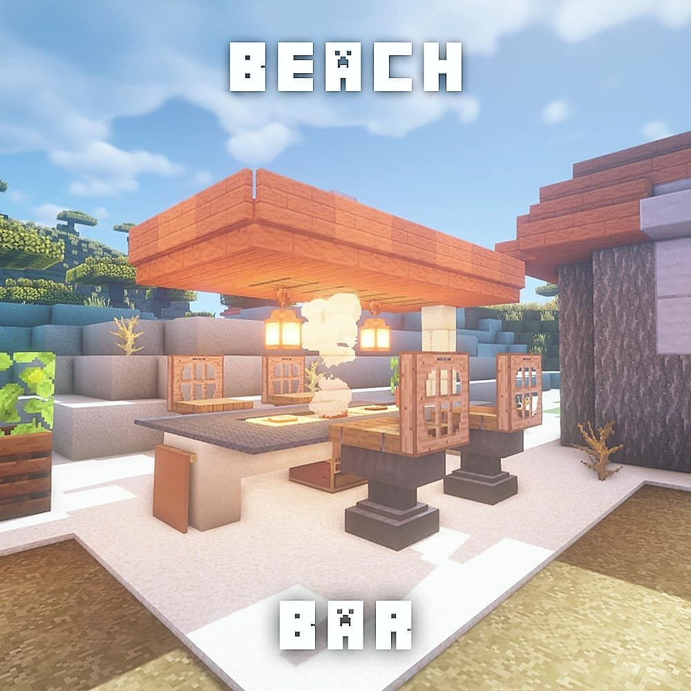 16 1 K Mentions J Aime 57 Commentaires Fresh Minecraft Builds