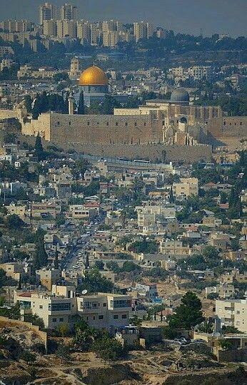 Jeroussalem La Ville Blanche Jerusalem Israel Holy Land Israel Israel Travel