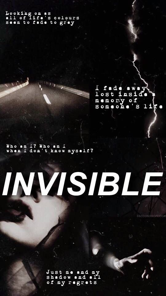 Invisible // 5 Seconds of summer | BANDS + MUSIC in 2019