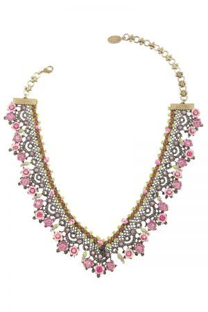 women's necklace | Necklace for women | Handmade necklace - Michal Negrin