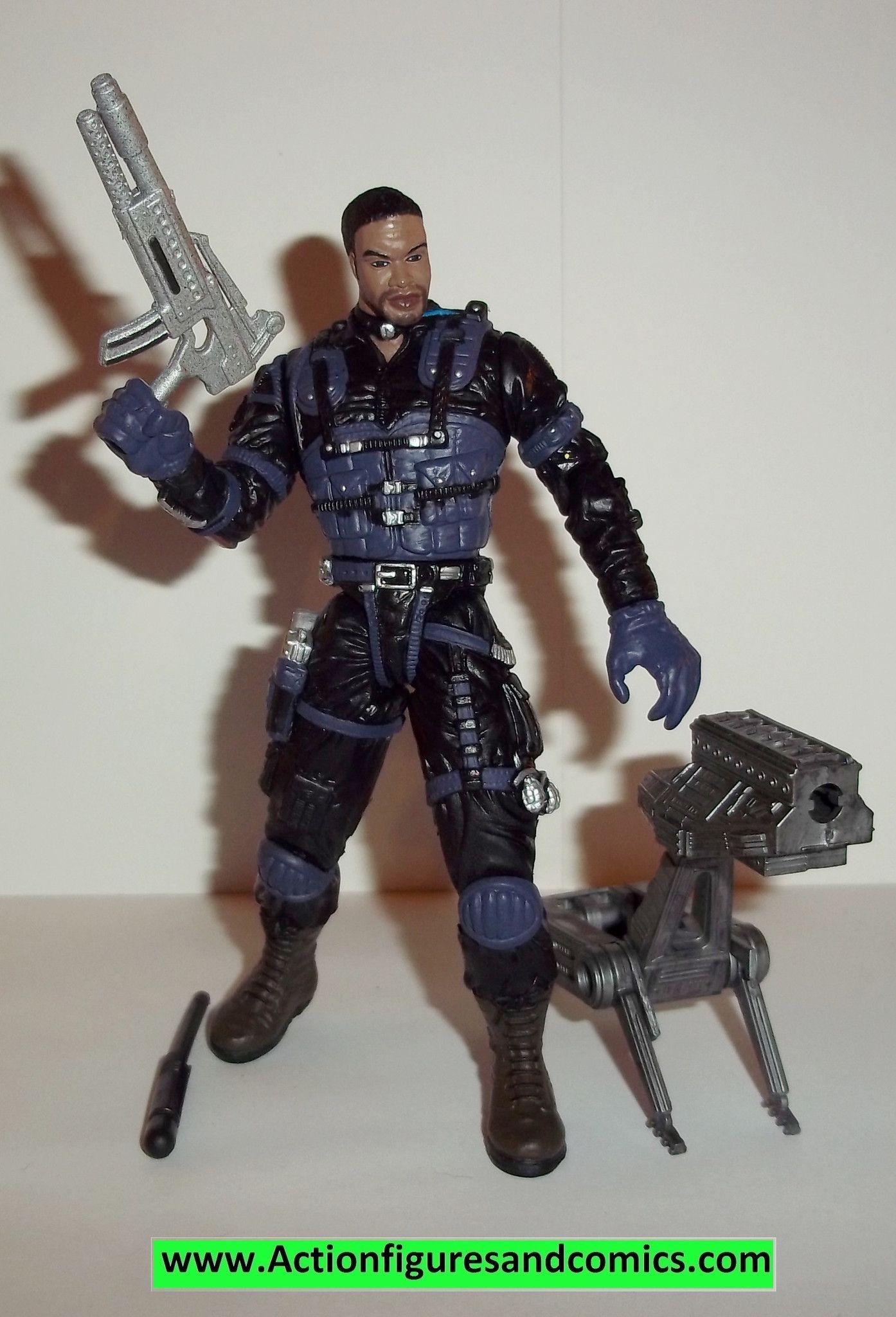 Spawn Weapon Movie Spawn Gun McFarlane 1997