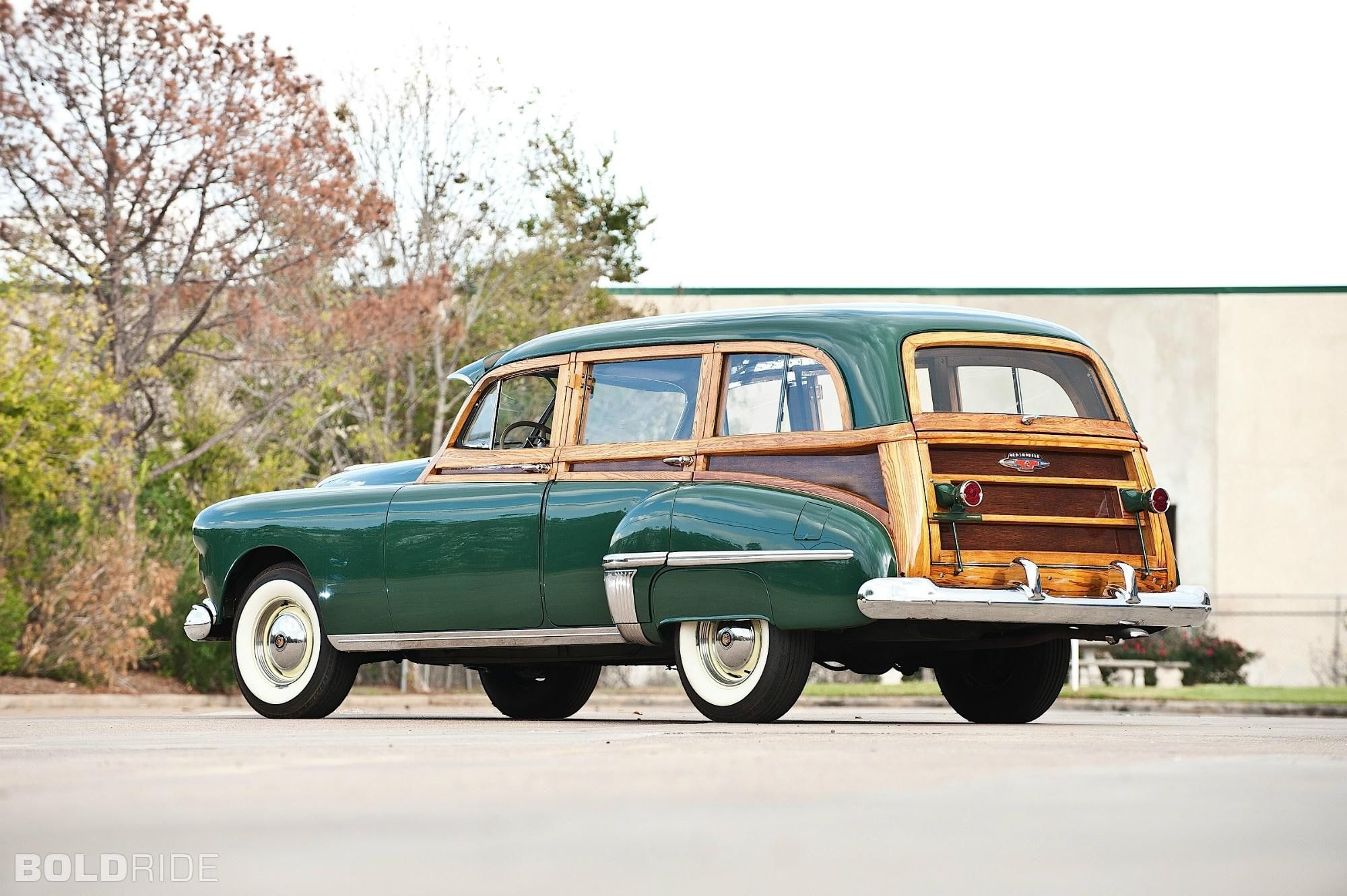 1950 Oldsmobile Wagon 76 #1949 #wagon #oldsmobile #cars #1080P #wallpape