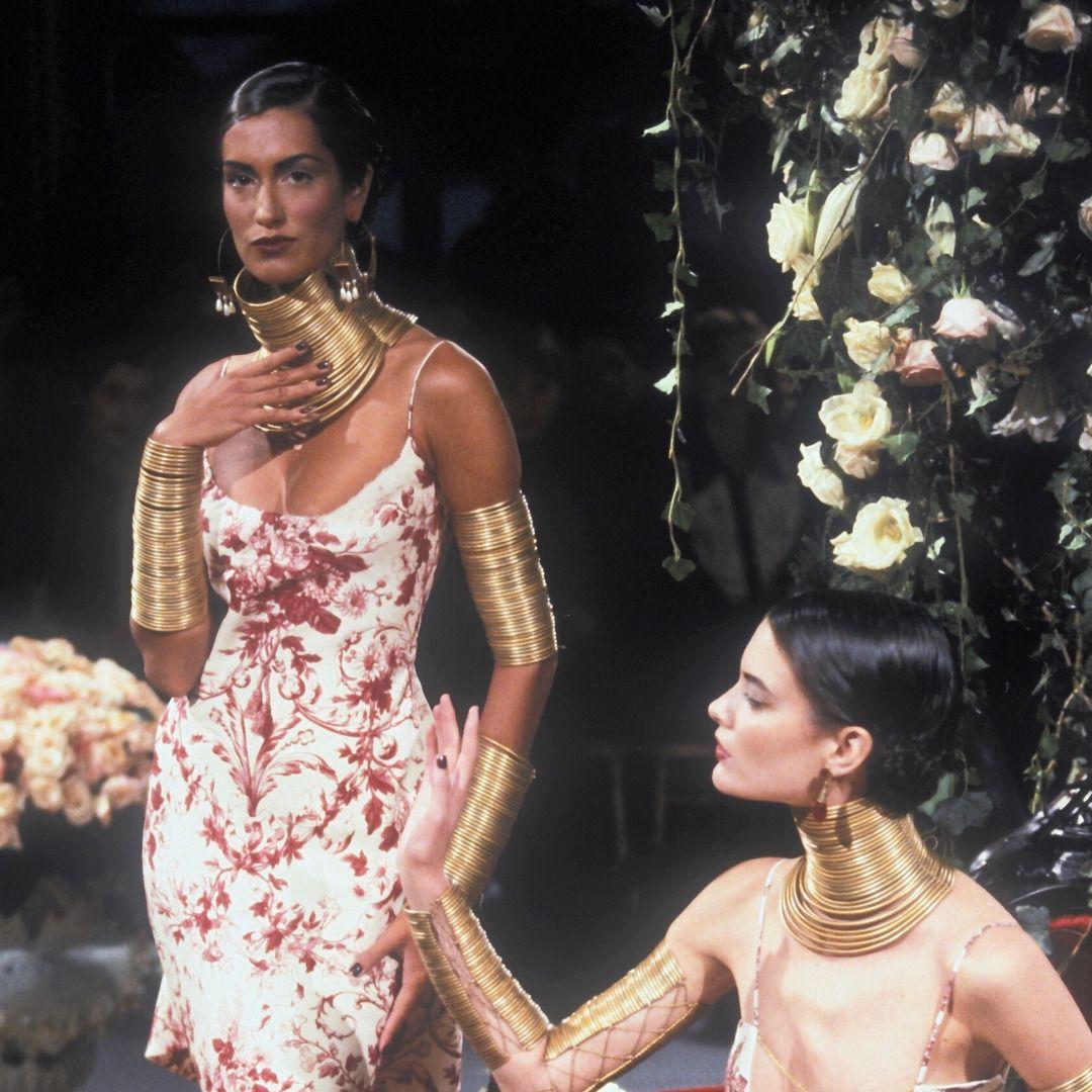 34d69ccb27b Christian Dior by John Galliano