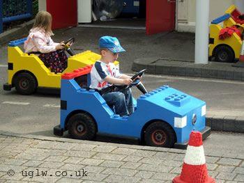 l drivers car driving for kids at legoland windsor