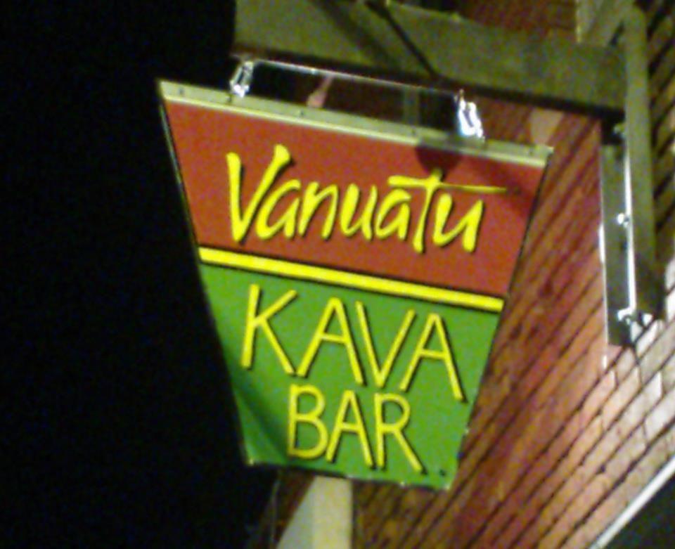 Vanuatu Kava Bar | Keep it Local | Vanuatu, Store