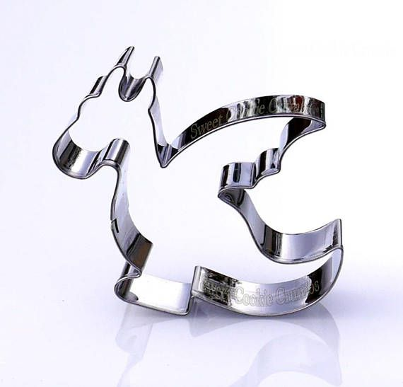 Stainless Steel USA Free Shipping Dragon Cookie Cutter