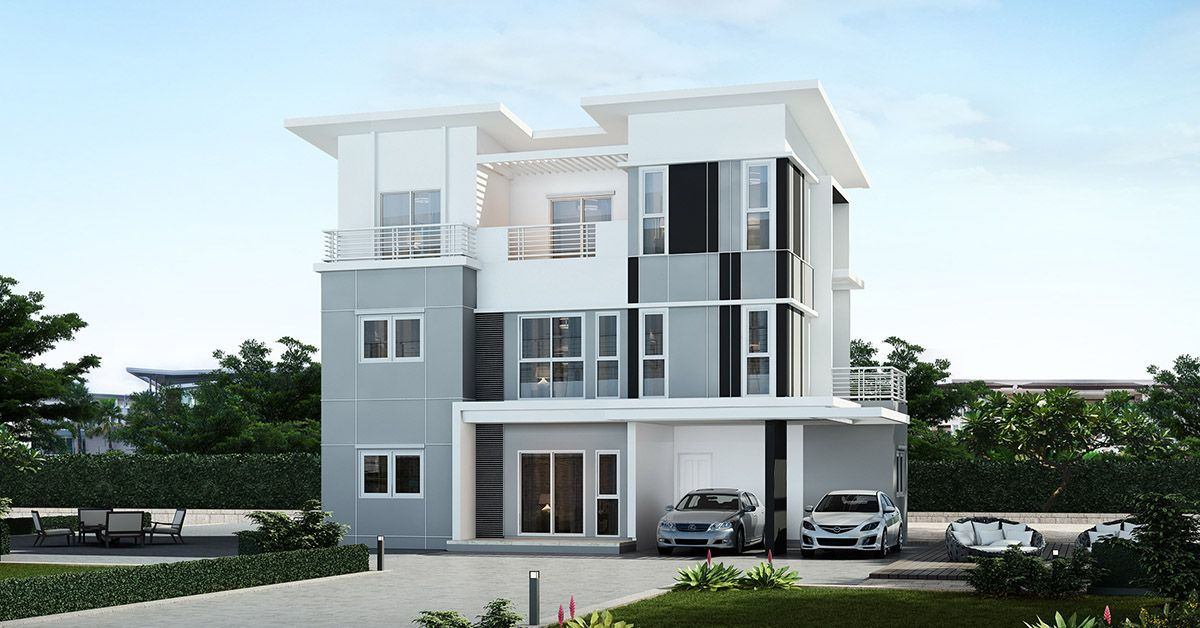 House Plans Design Idea 13x8 5 With 6 Bedrooms House Plans 3d Home Design Plans 6 Bedroom House Plans Bedroom House Plans