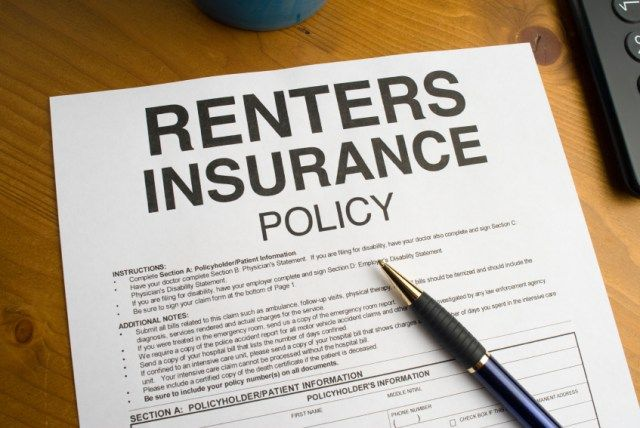 Why You Definitely Need Renters Insurance As A Student Renters