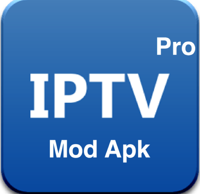 IPTV Pro (Android & Android TV) 4 0 1 Download APK for