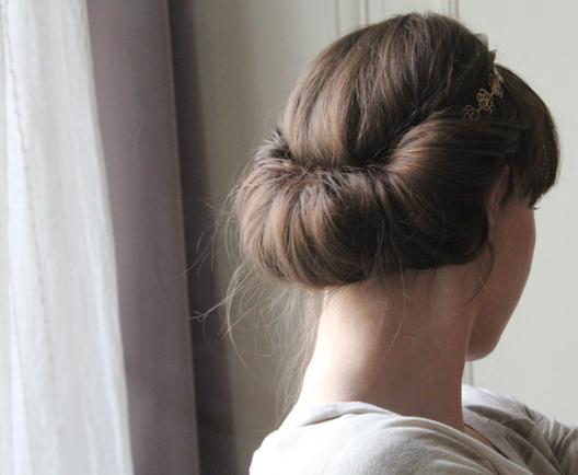Coiffure romantique 10 idées de coiffures faciles