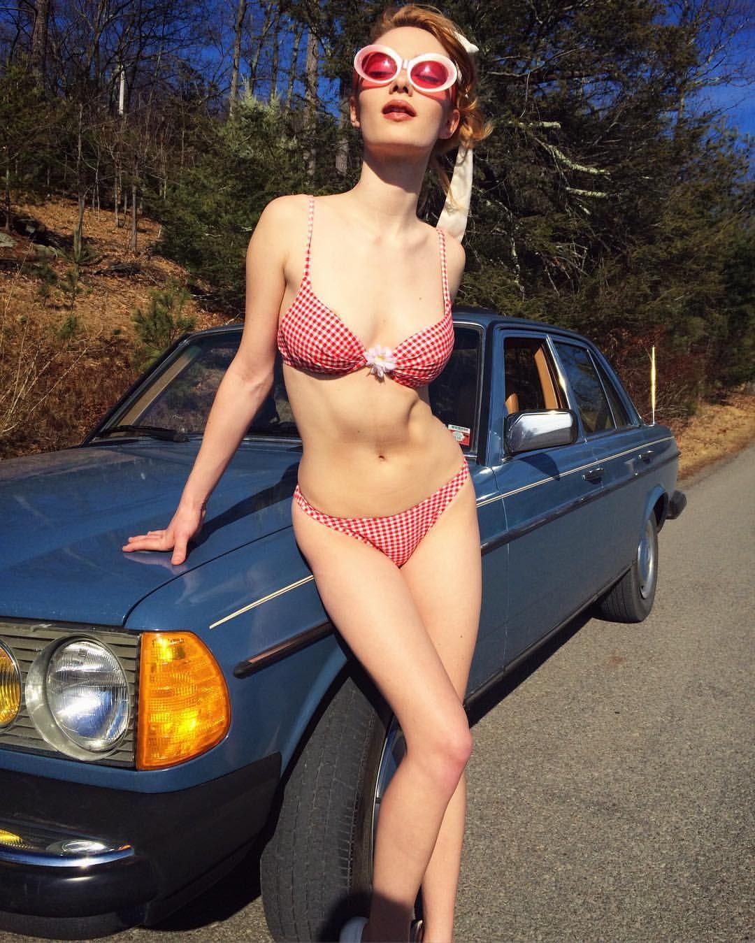 Amy Nicole Hood Nude Photos 96
