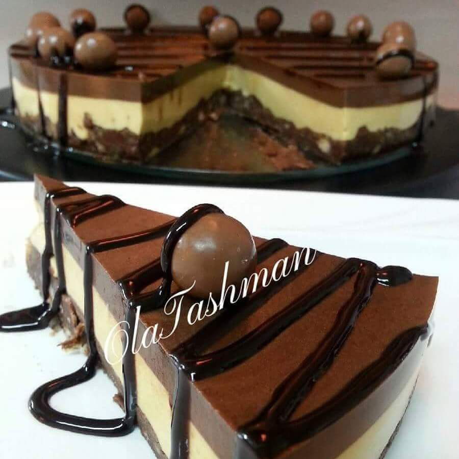 حلا النسكافيه Recipe Food Food And Drink Desserts