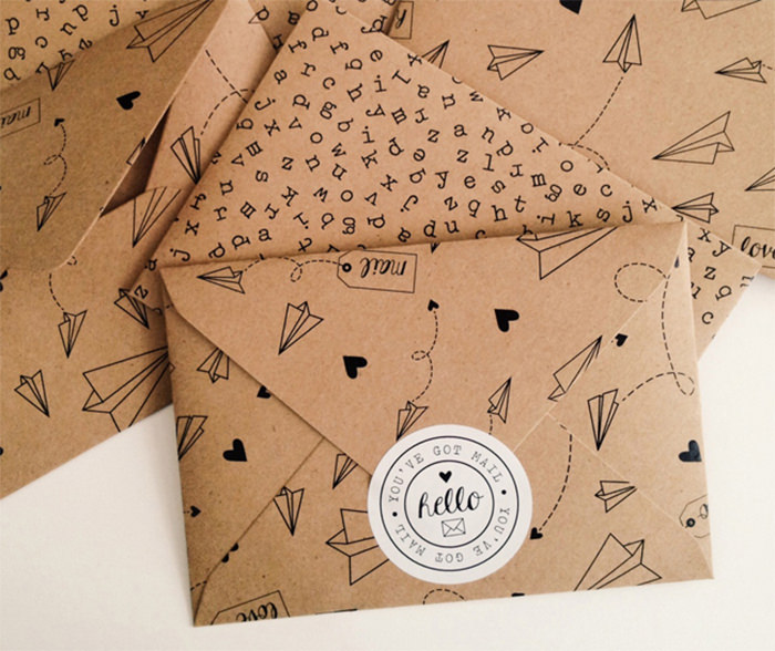 40+ Gift Packaging Designs for Your Inspiration - Hongkiat