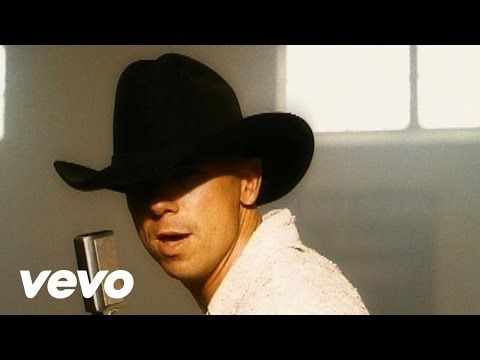 Kenny Chesney - Don't Blink - YouTube | Music videos | Music