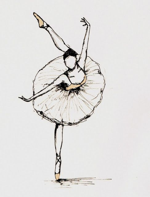 Ballet Sketches Ballet Drawings Sketches Drawings