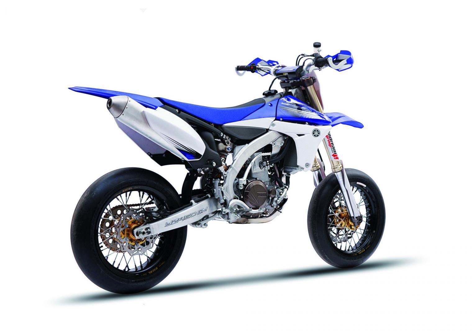 Yamaha Supermoto Bing Images