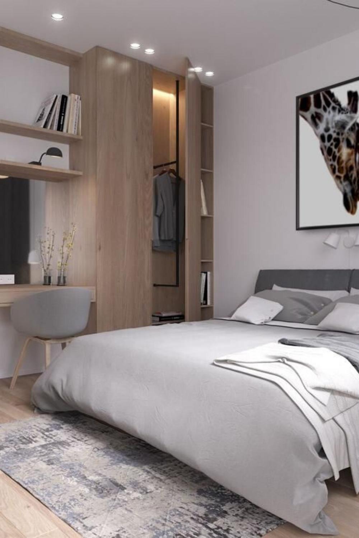 Hotel Bedroom Inspiration In 2020 Amazing Bedroom Designs Hotel Inspired Bedroom Grey Bedroom Design