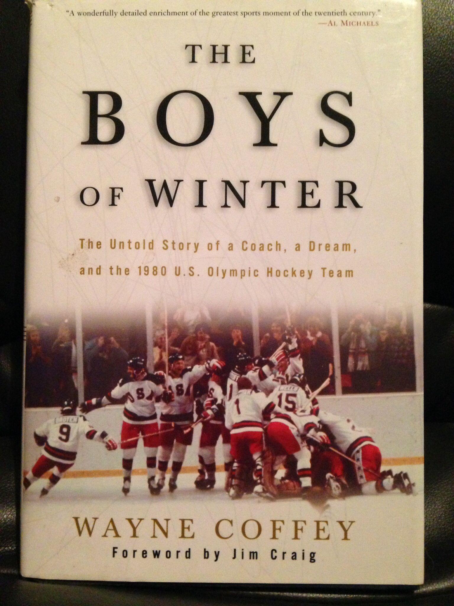 The Boys Of Winter Olympic Hockey Hockey Teams Us Olympics