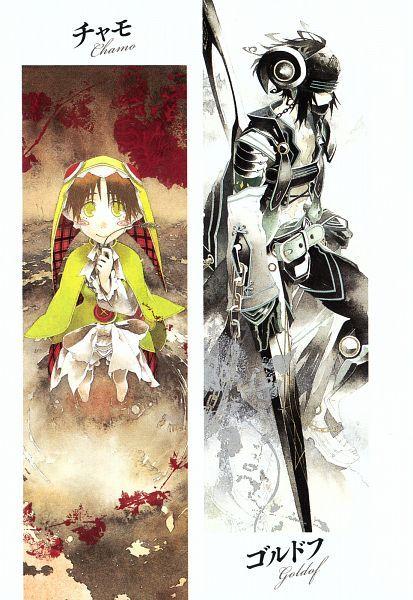 Rokka No Yuusha Anime Anime Images Manga Anime