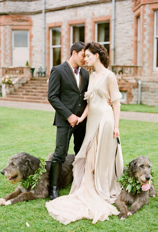 vintage wedding inspiration dress samuelle couture hair Wedding Inspiration Ireland irish wolfhounds vintage wedding inspiration dress samuelle couture hair the vintage bride make up jennifer ireland more from this shoot can wedding inspiration ireland