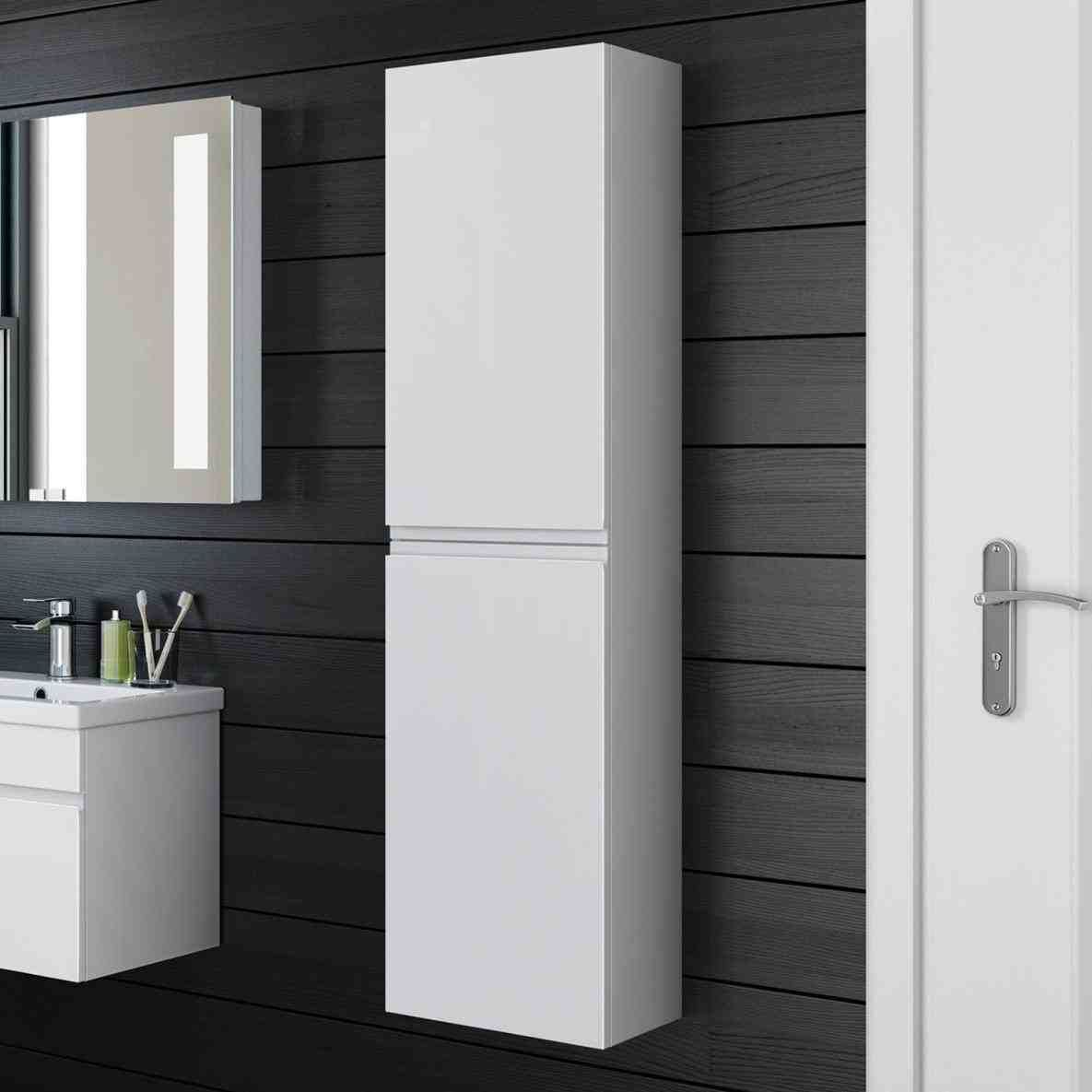 New Post narrow bathroom wall cabinet visit bathroomremodelideass ...