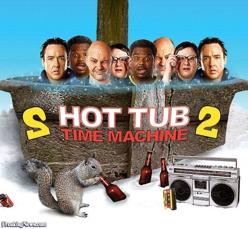 Watch Hot Tub Time Machine 2 2015 Free Online Hot Tub Time