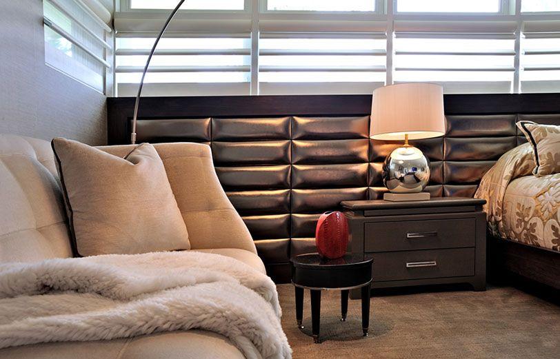 M Interior Design Key West Master Suite