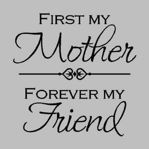Ten Wonderful Mom Quotes Mother Quotes Daughter Quotes Mothers Day Quotes