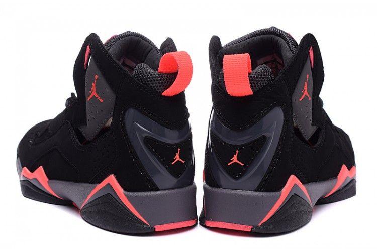 Air Jordan 7 Retro Classic Chaussure de Basket-ball pour Femme