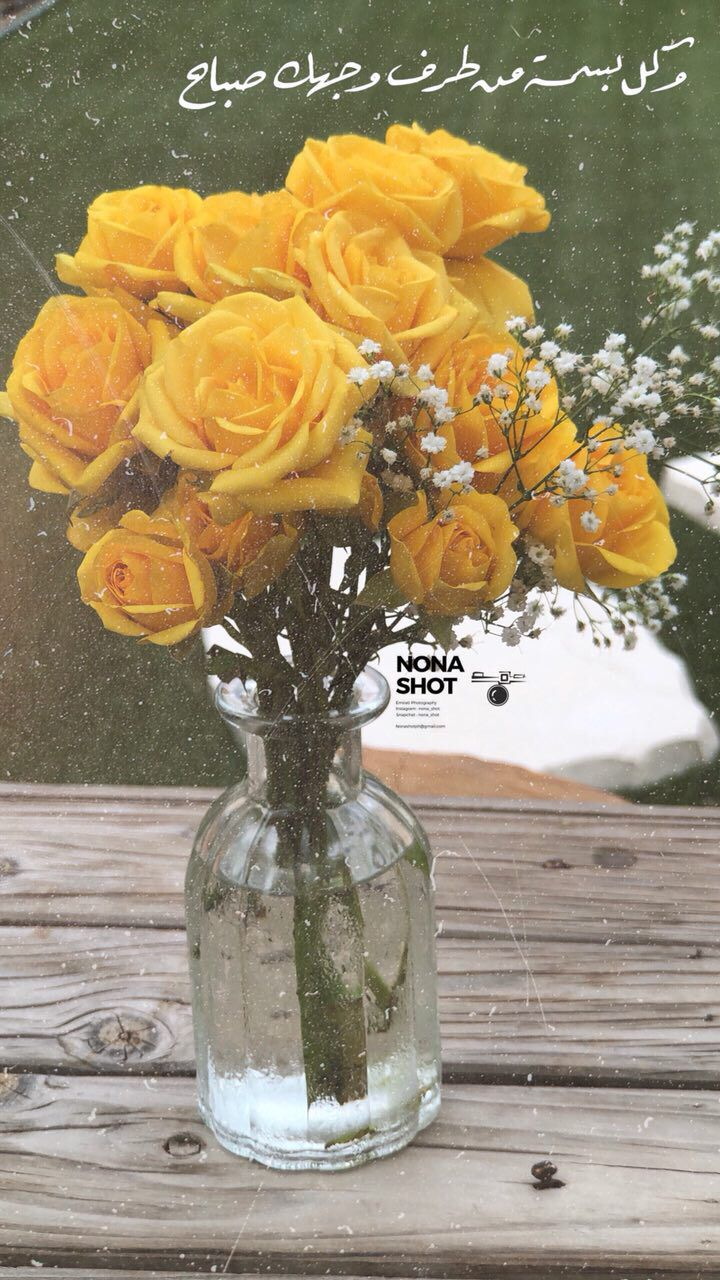 Pin By Weaooom On م Iphone Wallpaper Glass Vase Wallpaper