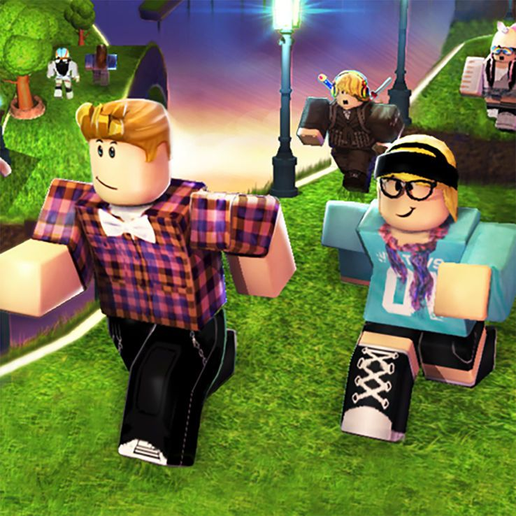 ‎Roblox on the App Store Roblox, Roblox pictures, Mickey
