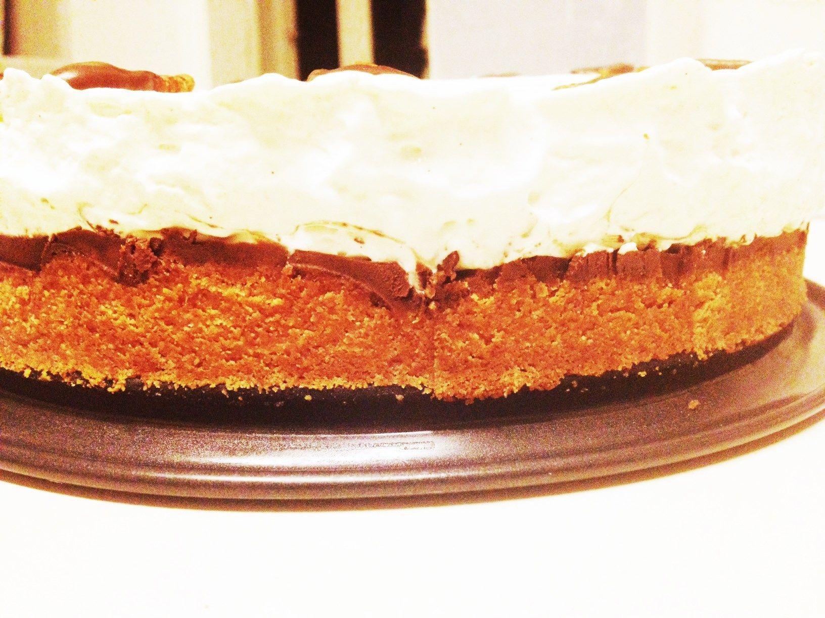 Delicious Low Sugar Cake Recipes: Delicious No-Bake Low Carb Cheesecake (With No Artificial