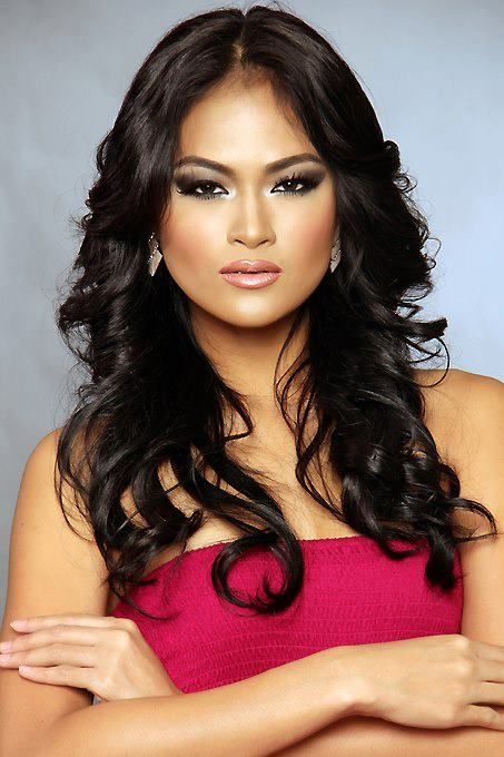 Filipina Beauty - The incredible women of the Philippines