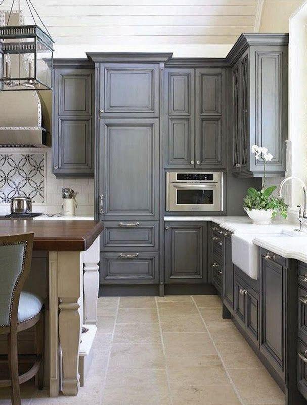 Cabinets Live Beautifully: January 2011 | Kitchen | Pinterest