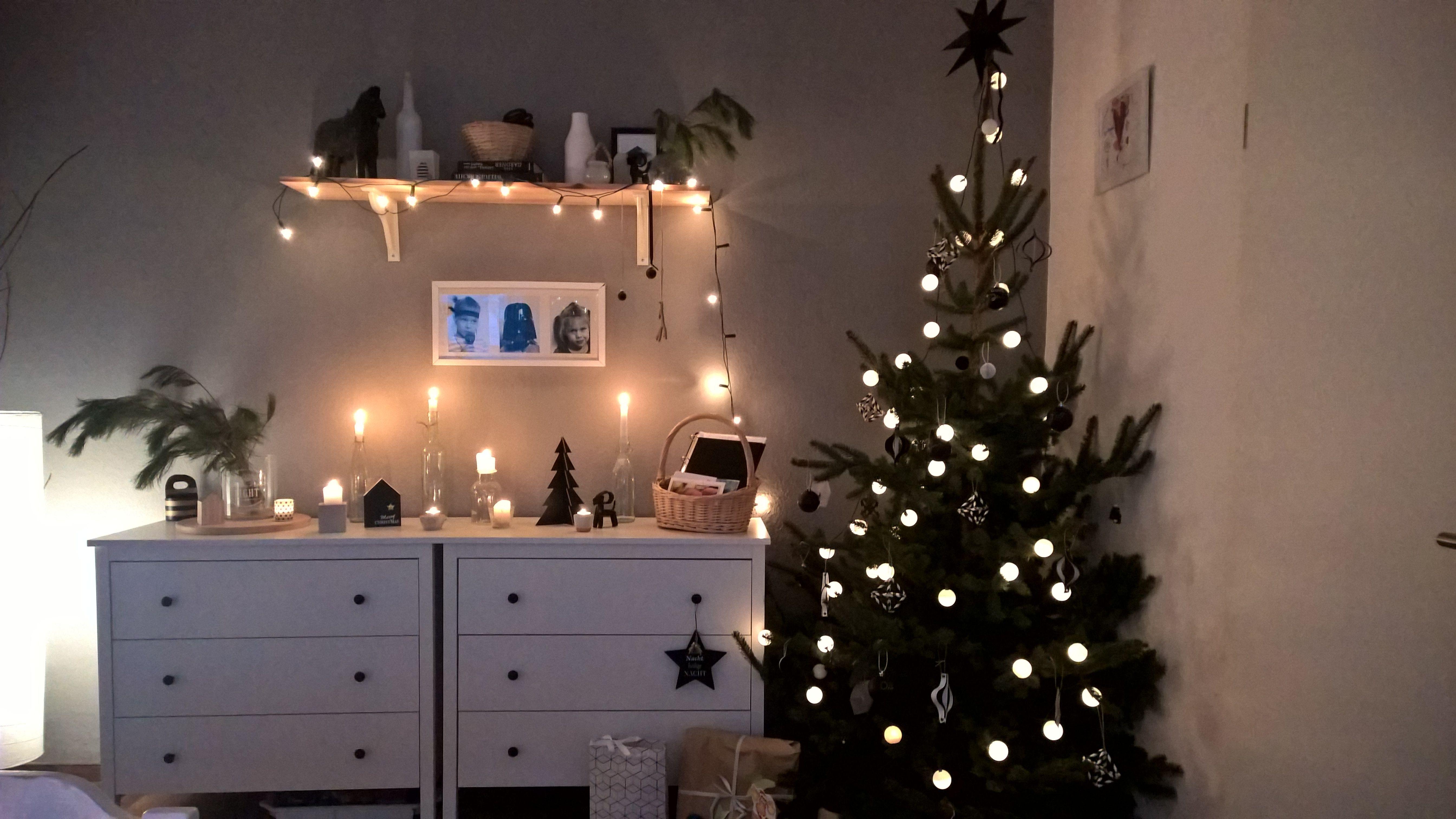 Skandinavische Weihnachtsdeko nordic scandinavian decor nordisch skandinavische